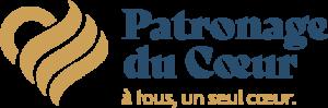 Logo Patronage du Coeur